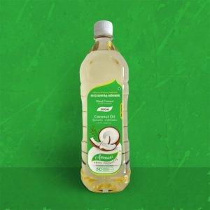 Coconut Oil 1000ml