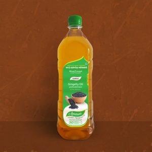 Gingelly Oil 1000ml