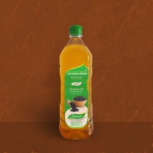 Gingelly Oil 500ml