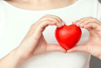 kurang risiko sakit jantung