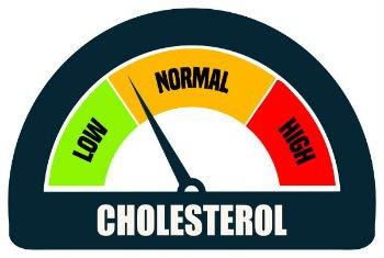 paras kolestrol stabil