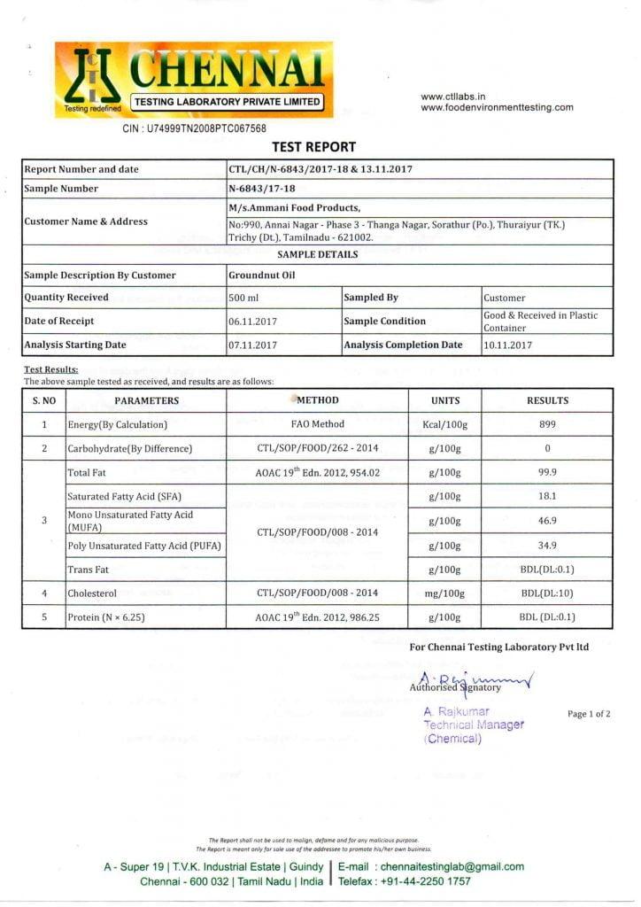 TEST-Report-1-1