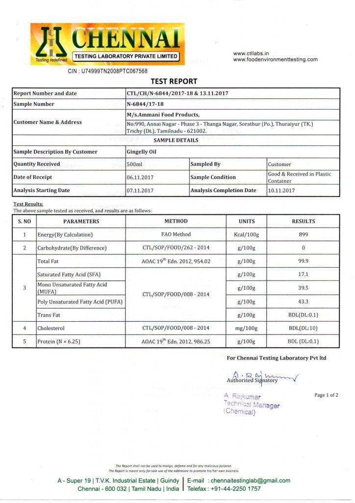 TEST-Report-3-1